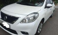 Bán Nissan Sunny 2013, màu trắng, giá tốt giá 235 triệu tại Đà Nẵng