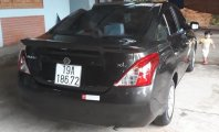 Bán Nissan Sunny XL 2018, màu đen, số sàn giá 430 triệu tại Phú Thọ