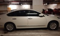 Bán xe Nissan Teana 200 bản Nhật xuất UAE giá 550 triệu tại Hà Nội