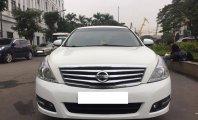 Nissan Teana 2.0 màu trắng sx 2009 nhập Nhật Bản, xuất Mỹ biển Hà Nội giá 515 triệu tại Hà Nội