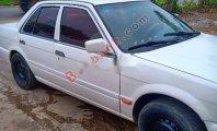 Bán Nissan Bluebird Saloon 1.8 sản xuất 1990, màu trắng giá 60 triệu tại Tuyên Quang
