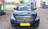 Cần bán Nissan Teana 2010 nhập khẩu màu đen giá 500 triệu tại Hà Nội