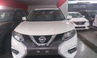 Bán Nissan X trail 2019, màu trắng, nhập khẩu  giá 970 triệu tại Tp.HCM