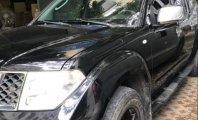 Chính chủ bán Nissan Navara LE đời 2011, màu đen, xe nhập giá 363 triệu tại Hà Nội