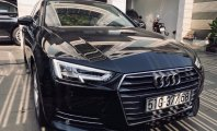 Bán Audi A4 2016 xe đi 21000km, bảo hành chính hãng, mẫu mới nhất hiện nay, chất lượng xe bao kiểm tra hãng giá 1 tỷ 380 tr tại Tp.HCM