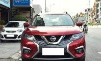 Bán Nissan Xtrail 2.5 SV 4WD màu đỏ, sản xuất 2018 model 2019, biển Hà Nội giá 959 triệu tại Hà Nội