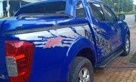 Bán Nissan Navara năm 2016, màu xanh lam, xe nhập giá 455 triệu tại Bình Dương