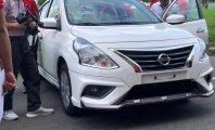 Bán Nissan Sunny XT sản xuất năm 2019, màu trắng, giá chỉ 468 triệu giá 468 triệu tại Đà Nẵng
