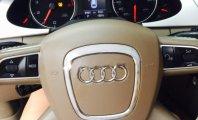 Bán xe Audi A4 2.0T đời 2010, màu trắng, nhập khẩu số tự động, giá 665tr giá 665 triệu tại Bắc Giang