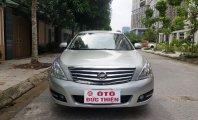 Bán Nissan Teana 2.0AT năm sản xuất 2010 giá 435 triệu tại Hà Nội