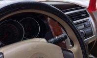 Bán Nissan Grand livina 1.8MT đời 2012, màu xám  giá 338 triệu tại Gia Lai