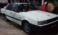 Cần bán gấp xe cũ Nissan Skyline 2.0 MT năm 1990, màu trắng, xe nhập    giá 50 triệu tại Tp.HCM