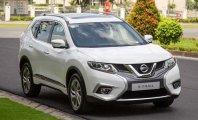 Bán Nissan X-Trail SL, SV 2019, giá tốt trong tháng, sẵn xe giao ngay giá 880 triệu tại Hà Nội