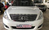Bán Nissan Teana 2.0 2010, màu trắng giá 530 triệu tại Tp.HCM
