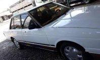 Cần bán lại xe Nissan Bluebird sản xuất 1982, màu trắng giá 25 triệu tại Tp.HCM