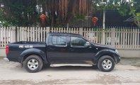 Bán ô tô Nissan Navara LE năm 2011, màu đen, xe nhập giá 322 triệu tại Bắc Giang