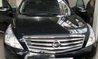 Bán ô tô Nissan Teana 2.0AT năm sản xuất 2010, màu đen, xe nhập, giá chỉ 450 triệu giá 450 triệu tại Tp.HCM