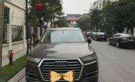 Bán Audi Q7 model 2016. Biển HN, 1 chủ từ đầu giá 2 tỷ 750 tr tại Hà Nội