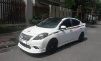 Bán xe Nissan Sunny XV đời 2014, màu trắng, giá chỉ 368 triệu giá 368 triệu tại Hà Nội