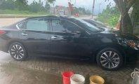 Cần bán xe Nissan Teana đời 2017, màu đen, nhập khẩu giá 1 tỷ 120 tr tại Hà Nội