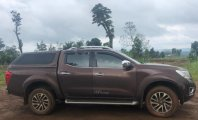 Cần bán Nissan Navara 2015, màu nâu, nhập khẩu nguyên chiếc giá 560 triệu tại Đắk Nông