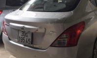 Cần bán Nissan Sunny 2014, màu bạc chính chủ giá 285 triệu tại Hà Nội