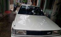 Bán xe Nissan Bluebird đời 1986, màu trắng, nhập khẩu, đăng kiểm đến 2020 giá 80 triệu tại BR-Vũng Tàu