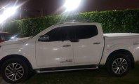 Bán Nissan Navara VL năm 2016, màu trắng, nhập khẩu  giá 635 triệu tại Đà Nẵng