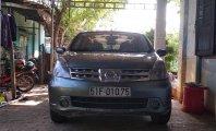 Bán xe 7 chỗ Nissan Livina 1.8AT đời cuối 2010, số tự động, 310 triệu. Bao rút hồ sơ sang tên đầy đủ giá 310 triệu tại Bình Dương