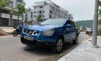 Bán Nissan Qashqai đời 2008, màu xanh lam, xe nhập giá 350 triệu tại Quảng Ninh