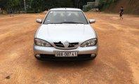 Bán Nissan Primera 2001, màu bạc, nhập khẩu giá 205 triệu tại Phú Thọ