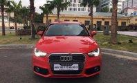 Bán Audi A1 đời 2010, màu đỏ, xe nhập, 520 triệu giá 520 triệu tại Tp.HCM