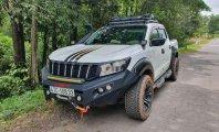 Cần bán xe Nissan Navara đời 2015, màu trắng, xe nhập, giá tốt giá 620 triệu tại Đắk Lắk
