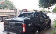 Bán Nissan Navara sản xuất 2013, màu đen, xe nhập chính chủ giá 415 triệu tại Hà Nội