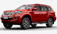 Nissan X Terra màu đỏ, giảm giá sâu nhất trong tháng LH: 0366.470.930 giá 810 triệu tại Hà Nội