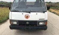 Bán Nissan Urvan đời 1998, màu trắng, nhập khẩu giá 22 triệu tại Vĩnh Phúc
