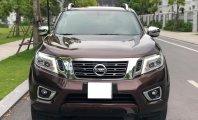 Nissan Navara VL 2.5AT 4WD màu nâu, sản xuất 2018 giá 710 triệu tại Hà Nội