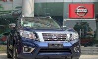 Bán Nissan Navara EL A-IVI 2.5 AT 2WD sản xuất 2019, màu xanh lam, nhập khẩu nguyên chiếc, giá tốt giá 640 triệu tại Yên Bái