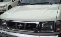 Bán ô tô Nissan Navara năm sản xuất 1998, màu trắng, nhập khẩu nguyên chiếc giá 225 triệu tại Hà Nội