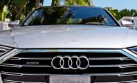 Cần bán gấp Audi A6 đời 2015, nhập khẩu số tự động, giá 670tr giá 670 triệu tại Bình Dương