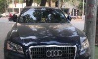 Cần bán xe Audi Q5 2.0 AT sản xuất năm 2010, màu xanh lam, xe nhập, giá 820tr giá 820 triệu tại Hà Nội