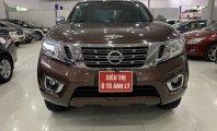 Cần bán Nissan Navara 2.5 MT 2016, màu nâu, nhập khẩu giá 555 triệu tại Phú Thọ
