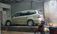 Bán Nissan Grand livina 1.8AT năm sản xuất 2011 giá cạnh tranh giá 320 triệu tại Tp.HCM