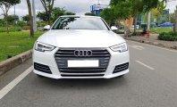 Bán Audi A4 2.0 TFSI đời 2018, màu trắng, bảo hành chính hãng đến 2021 giá 1 tỷ 535 tr tại Hà Nội