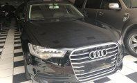 Bán Audi A6 2.0 SFSI, SX 2014, mầu đen, nhập khẩu giá 1 tỷ 280 tr tại Hà Nội
