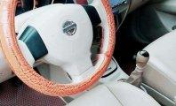 Bán ô tô Nissan Grand livina đời 2011, màu bạc, xe nhập giá 210 triệu tại Đắk Lắk