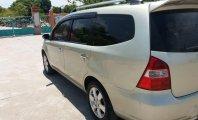 Cần bán lại xe Nissan Livina sản xuất năm 2010, số tự động, giá cạnh tranh giá 319 triệu tại Hà Nội