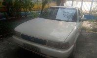 Gia đình bán Nissan Sunny đời 1993, màu trắng giá 100 triệu tại Tp.HCM