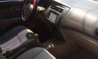 Cần bán Nissan Grand livina sản xuất 2012, màu xám, giá 239tr giá 239 triệu tại Bắc Giang