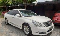 Bán ô tô Nissan Teana đời 2009, màu trắng, nhập khẩu, 415 triệu giá 415 triệu tại Hà Nội